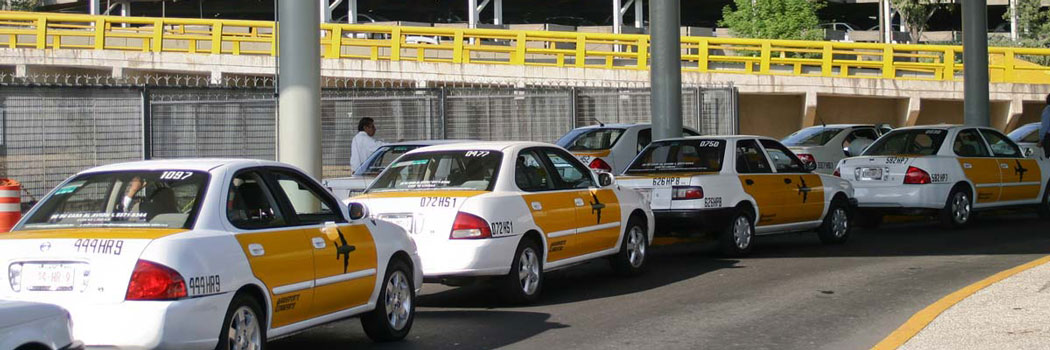 taxis rfid